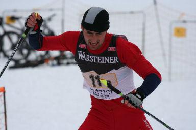 Österreich Vizeweltmeister im Wintertriathlon 1