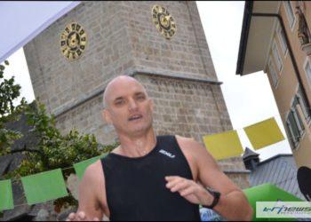 Neuer Triathlonbewerb in Zell am See 1