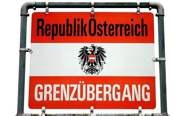 Einreise, Zoll und Vignetten Bestimmungen in der Schweiz 1