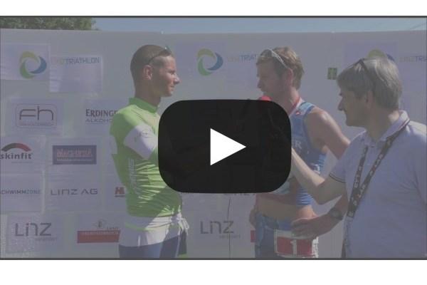 Michael Raelert: Ich möchte heuer IRONMAN 70.3 Weltmeister werden! 1
