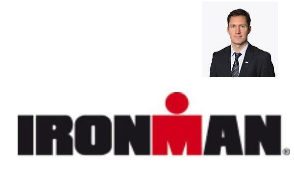 Hans-Peter Zurbruegg neuer IRONMAN Europa Geschäftsführer 1