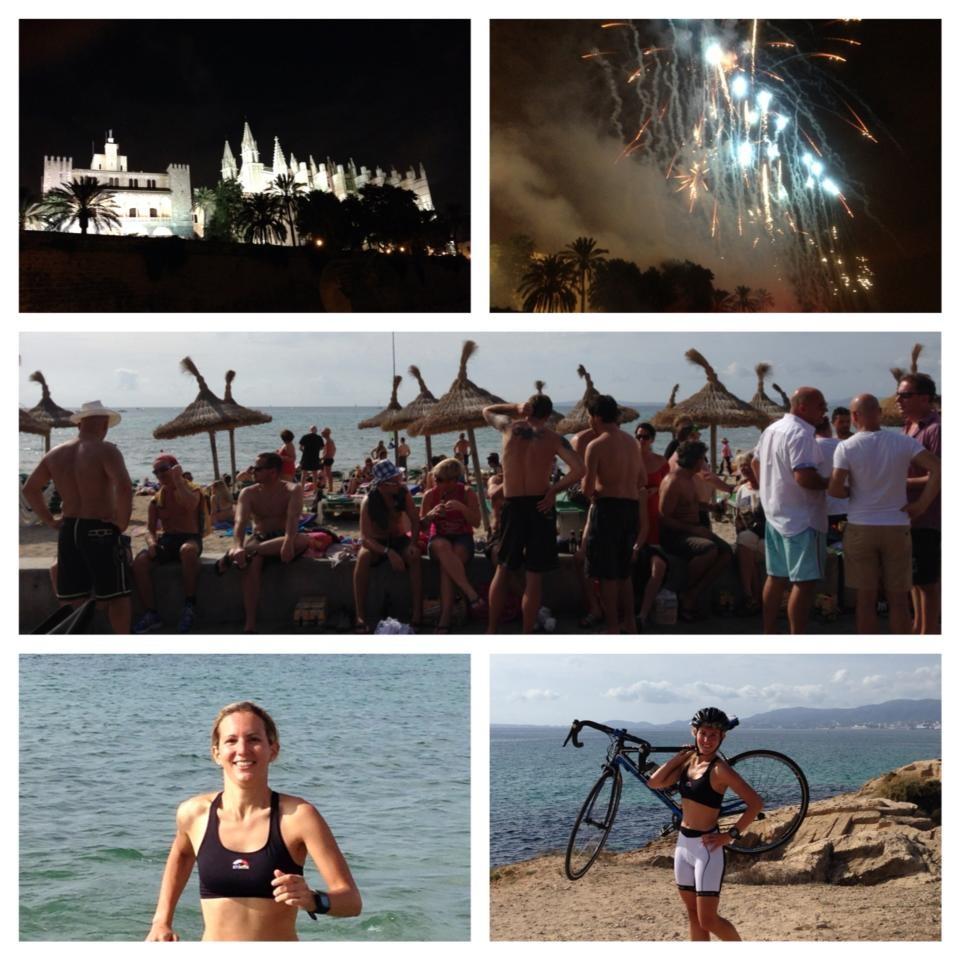 Mallorca Halbmarathon 1