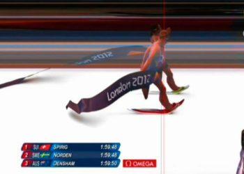 Protest abgewiesen - Spirig bleibt Olympiasiegerin 2