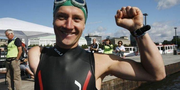 Dreier holt EM Bronze in Lissabon 1