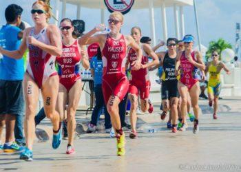 Hauser starke 12te bei Triathlon Europameisterschaft in Genf 4