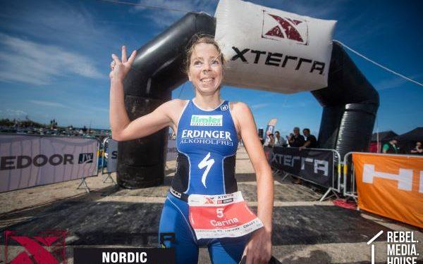Carina Wasle siegte in Dänemark 1