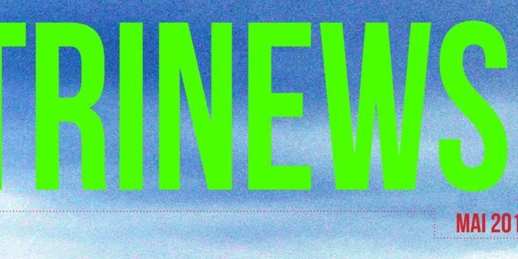 trinews.at goes Print: Der trinewsINSIDER ist da! 1