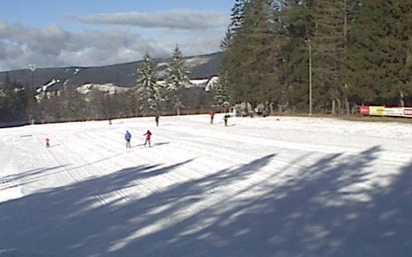 Wintertriathlon Bewerbe in Österreich gesichert 1