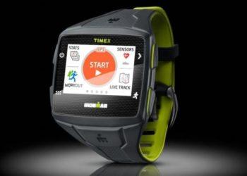 Timex bringt IRONMAN One GPS+ auf den Markt 1