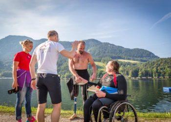 SOCIALMAN Extreme Triathlon als Fundraisingevent 2