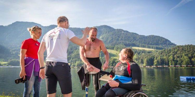 SOCIALMAN Extreme Triathlon als Fundraisingevent 1