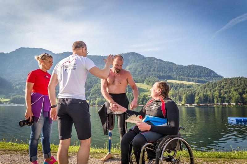 SOCIALMAN Extreme Triathlon als Fundraisingevent 6