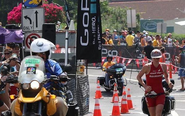 IRONMAN Hawaii: Ryf krönt sich zur Weltmeisterin 1