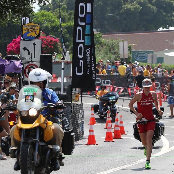 IRONMAN Hawaii: Ryf krönt sich zur Weltmeisterin 4