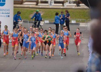 Duathlon Europameisterschaften in Spanien 7