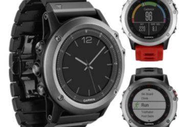 Neues Design, neue Funktionen, neue Uhr – Garmin fēnix 3 7
