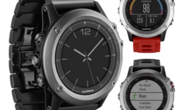 Neues Design, neue Funktionen, neue Uhr – Garmin fēnix 3 1