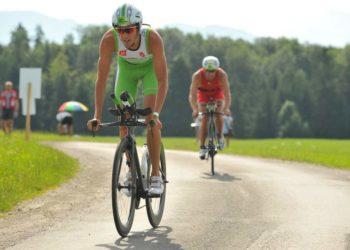 Steger peilt Sub 4 Stunden bei Trumer Triathlon an 1