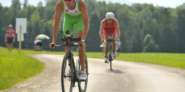 Starterkontingent beim 7. Trumer Triathlon erhöht! 1