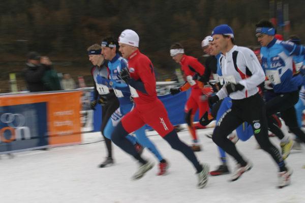 Jagd auf die Russen im Wintertriathlon 7