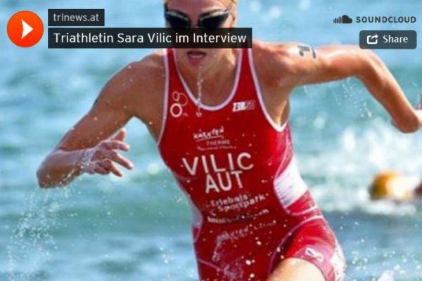 Podcast: Sara Vilic im Gespräch 2