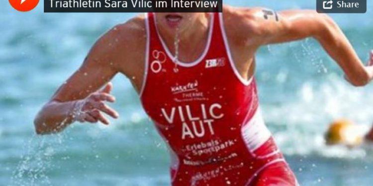 Podcast: Sara Vilic im Gespräch 1