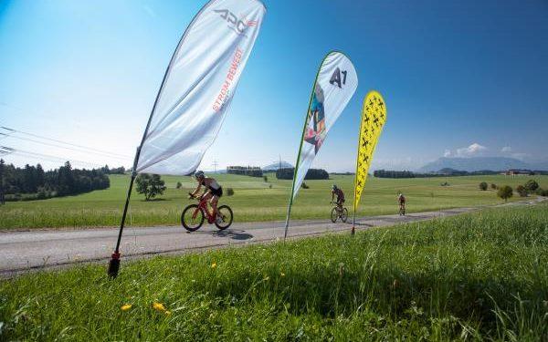 Positiver Dopingfall beim Trumer Triathlon 1