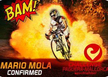 Mario Mola gibt Debüt über die Mitteldistanz 9