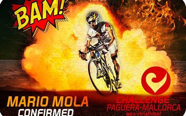 Mario Mola gibt Debüt über die Mitteldistanz 1