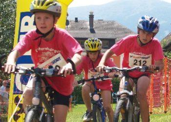 Power Kids Cup in Oberösterreich umfasst acht Bewerbe 2