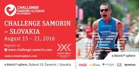 Challenge Samorin