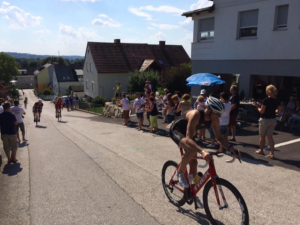 Österreichs Triathlon Top drei 2016 sind ... 4