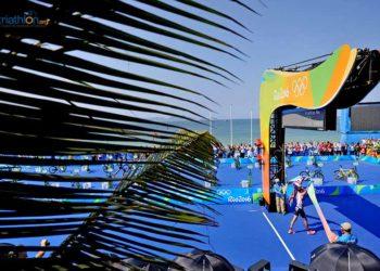 Sieg! Alistair Brownlee kürt sich zum ersten Triathlon Doppelolympiasieger