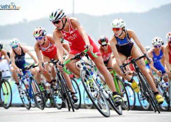 World Triathlon Serie Grand Final in Cozumel mit zahlreichen Österreichern 1