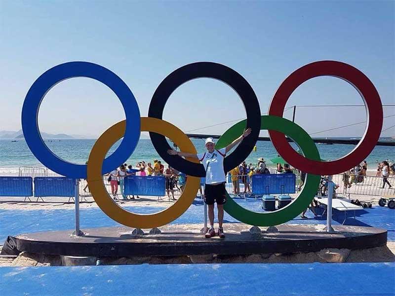 Die Ergebnisse der Damen in Rio im Detail 1