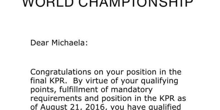 Jetzt ist es fix! IRONMAN World Championship Slot für Michi Herlbauer