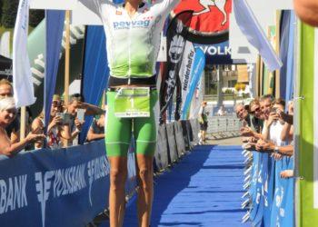 Brenn und Steger triumphieren beim Trans Vorarlberg Triathlon 2