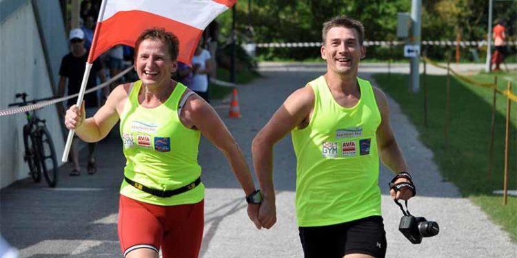 Alexandra Meixner mit neuem Ultratriathlon Weltrekord 1
