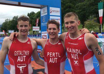 Junioren leiden unter harten Bedingungen: 14 Grad in Rotterdam 3