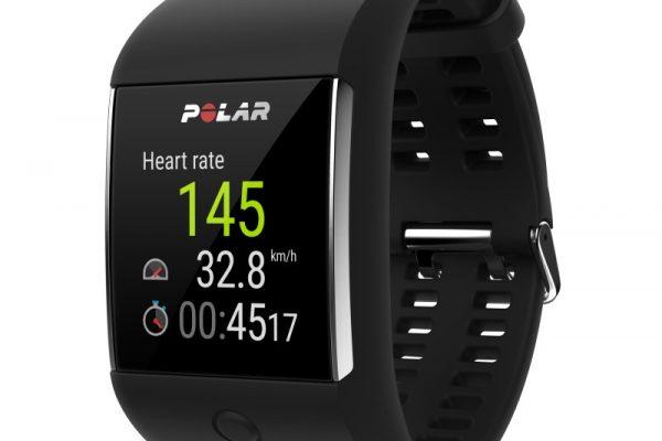 Polar präsentiert die neue Polar M600 4