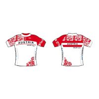 IRONMAN Hawaii Team Austria T-Shirt