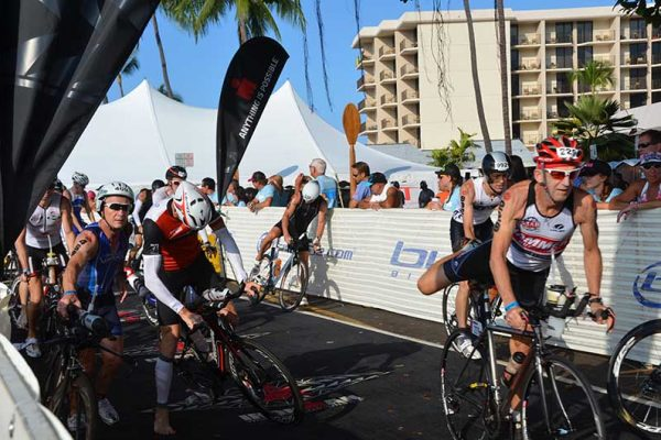 IRONMAN Hawaii: Die Radstrecke 3