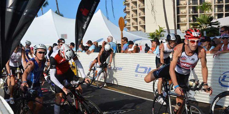 IRONMAN Hawaii: Die Radstrecke 1
