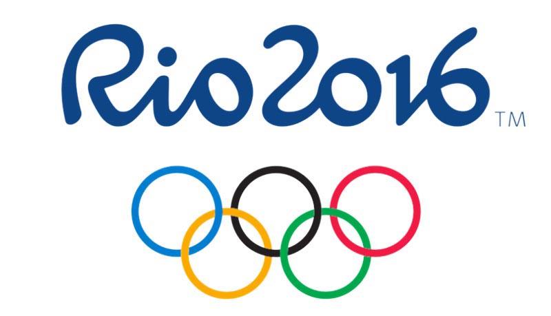 Die Olympischen Sommerspiele in Rio 2016