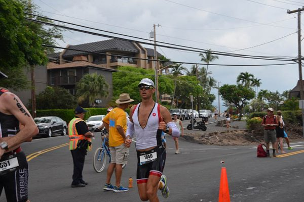 IRONMAN Hawaii: Die Laufstrecke 3