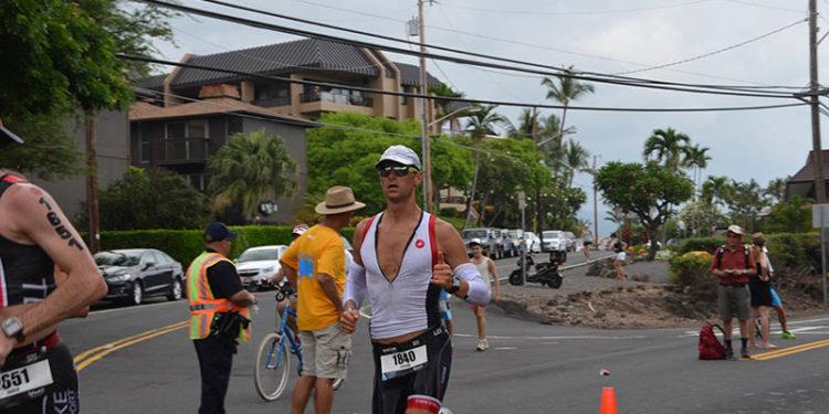 IRONMAN Hawaii: Die Laufstrecke 1