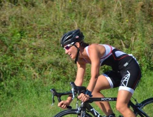Mit Intervall-Training am Rad schneller werden