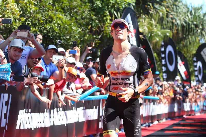 Ironman 70.3 World Championship - Mooloolaba