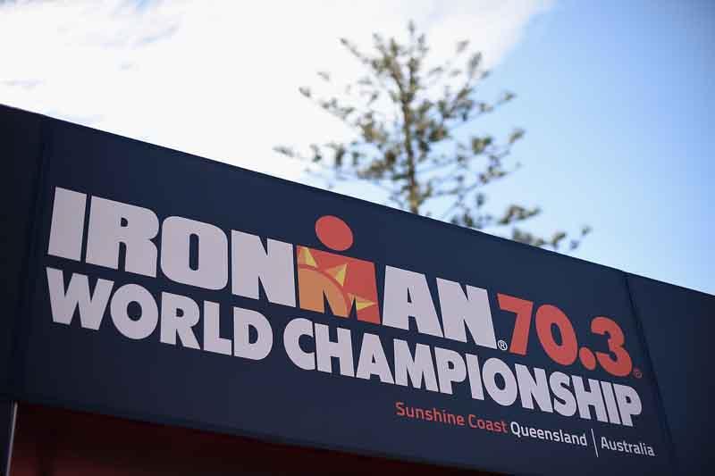 IRONMAN 70.3 World Championship 2019 in Nizza 1