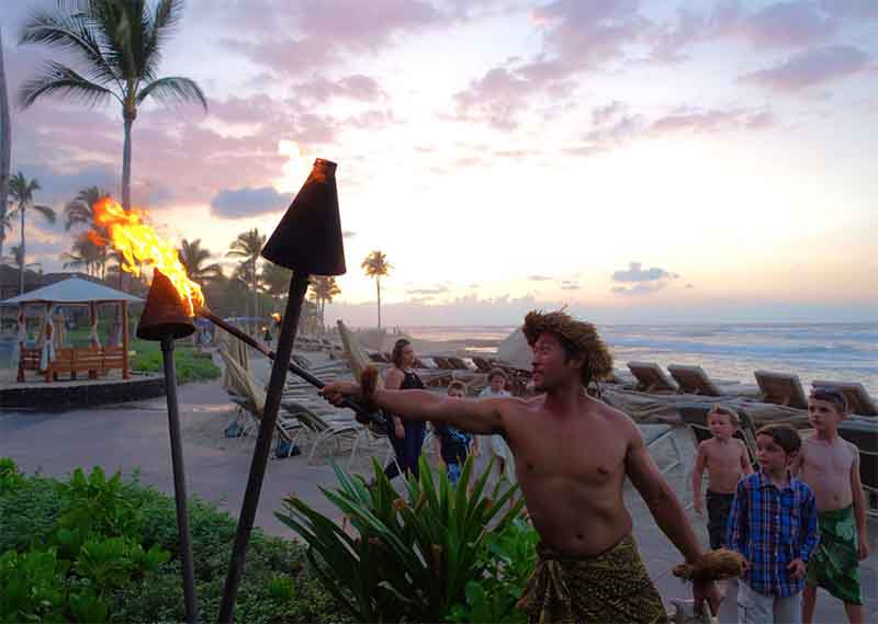Verfolge die IRONMAN Hawaii Nacht live in Österreich 1
